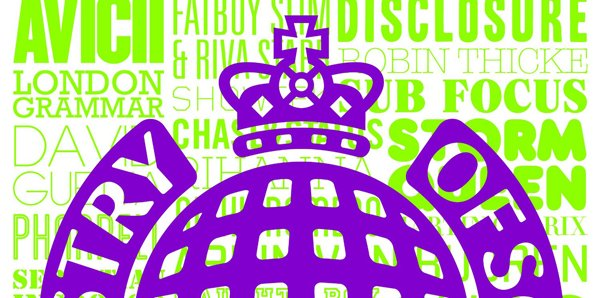 Ministry of sound the annual 2007 dvd