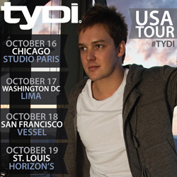 tyDi-USA-Tour