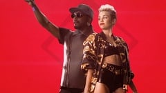 Will.I.Am feat. Miley Cyrus – Feelin' Myself Download