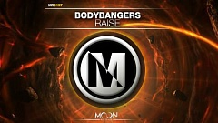 Bodybangers - Raise