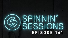 Spinnin' Sessions 141