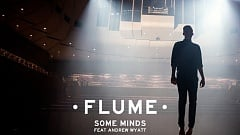 Flume feat. Andrew Wyatt - Some Minds