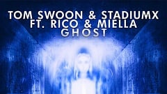 Tom Swoon & Stadiumx feat. Rico & Miella - Ghost