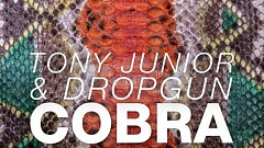 Tony Junior & Dropgun - Cobra