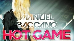 Manuel Baccano feat. Tony T. & Alba Kras - Hot Game