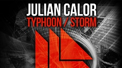 Julian Calor – Typhoon / Storm EP