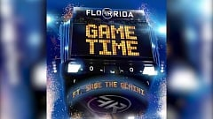 Flo Rida feat. Sage The Gemini - Game Time