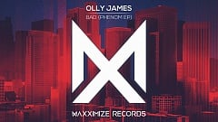 Musikvideo » Olly James - Bad