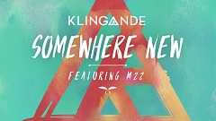 "Klingande feat. M22 ""Somewhere New"""