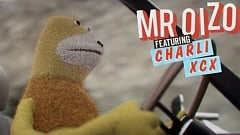 Mr. Oizo - Hand In The Fire (feat. Charli XCX)