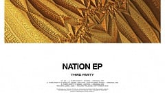 Third ≡ Party - Nation EP