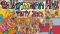 Ballermann Hits Party 2015