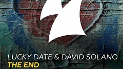 Lucky Date & David Solano - The End