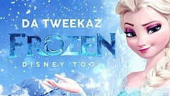 FREE DOWNLOAD: Da Tweekaz - Frozen (Disney Tool)
