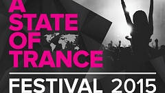 A State of Trance Festival 2015