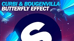 Curbi & Bougenvilla - Butterfly Effect