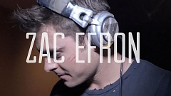 "Zac Efron: Als DJ im Film ""We Are Your Friends"""