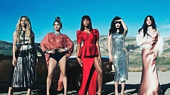 Fifth Harmony - 7/27 » [Album + Tracklist]
