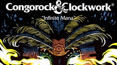 Congorock & Clockwork - Infinite Mana