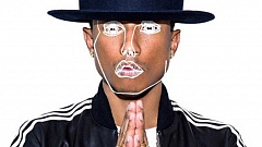 Pharrell feat. Jay Z - Frontin (Disclosure Re-Work)