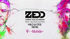 Zedd - I Want You to Know (Milo & Otis Remix) [Free Download]