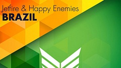 Jetfire & Happy Enemies - Brazil