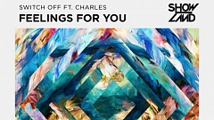 Switch Off feat. Charles - Feelings For You