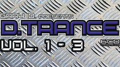 D.Trance 1-3 (Remastered)