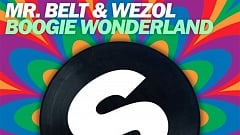 Musikvideo » Mr.Belt & Wezol - Boogie Wonderland