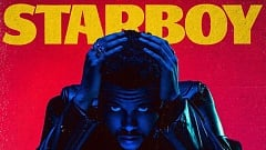 The Weeknd – Starboy (feat. Daft Punk)