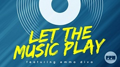 Bryce feat. Emma Diva – Let the music play
