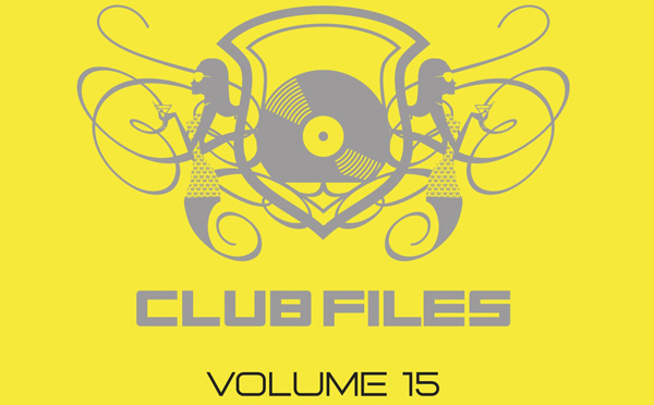 Club Files Vol.15-Embassy One Download