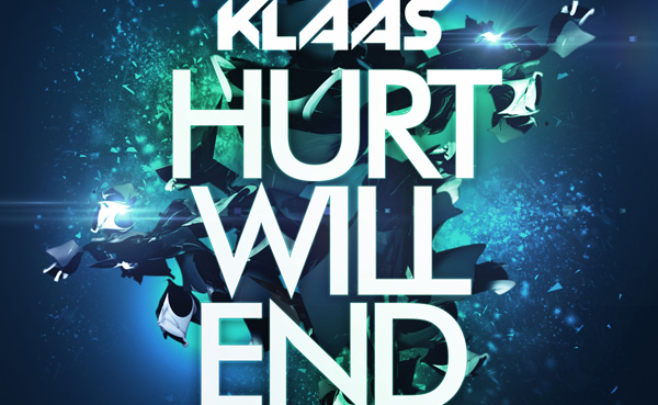 Klaas - Hurt Will End