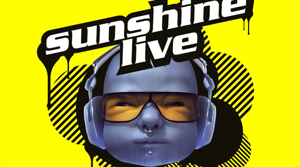 Sunshine Live Vol.46