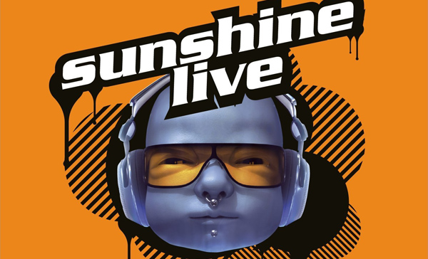 Sunshine Live Vol. 47