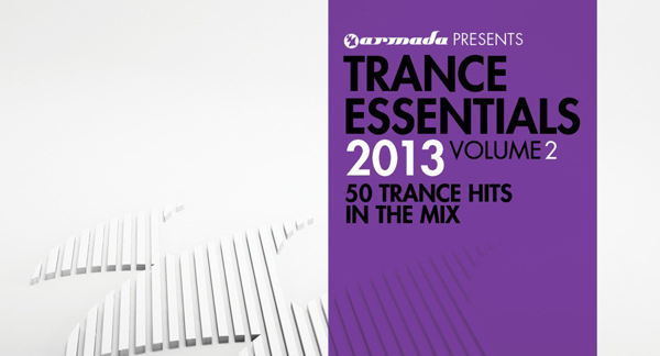 Trance Essentials 2013 - Vol.2