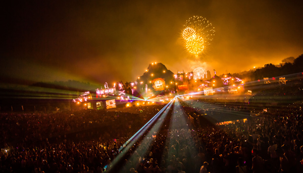 Tomorrowland 2013 - Official aftermovie anschauen
