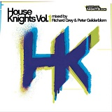 House-Knights-Vol.1 Tracklist