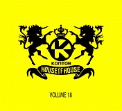 Kontor House of House Volume 18