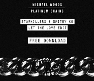 Michael Woods - Platinum Chains