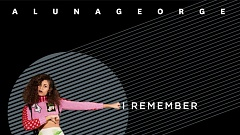 Musikvideo: AlunaGeorge feat. Flume – I Remember