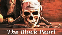 Scotty - The Black Pearl (K17)