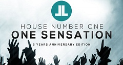 House Number One - One Sensation