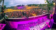 Tomorrowland 2014 Shazam