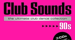 Club Sounds - 90s