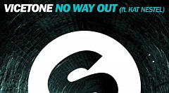 Vicetone feat. Kat Nestel - No Way Out
