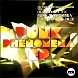 Phunk-Phenomena-EP
