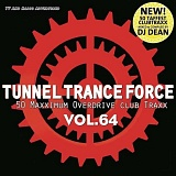 Tunnel Trance Force 64