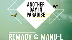 Remady & Manu-L – Another Day In Paradise