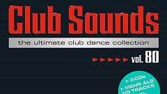 Club Sounds Vol. 80 » [Tracklist]